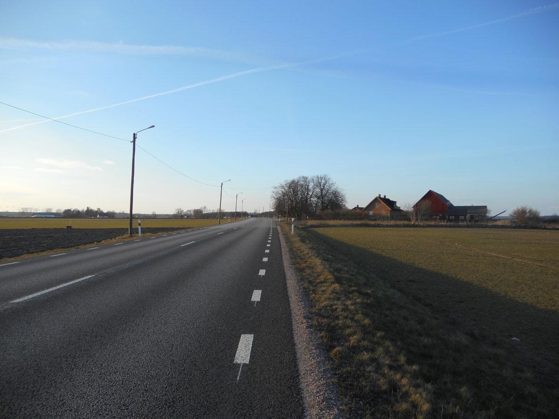 Giro in bici il 19 marzo 2016