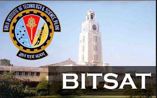BITSAT exam preparation top secrets