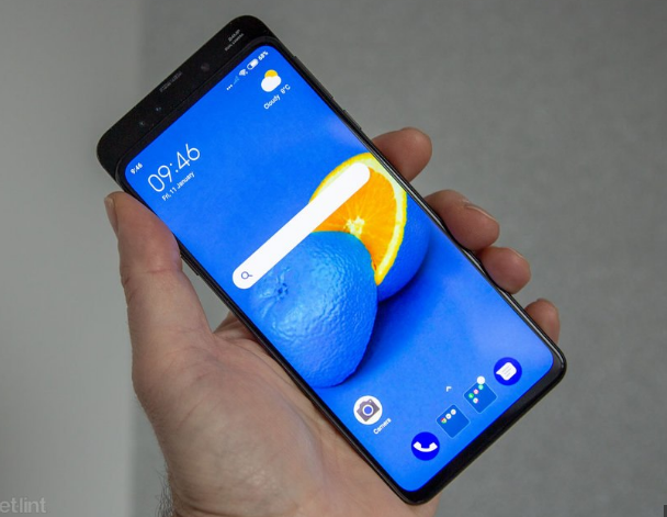 Xiaomi Mi Mix 3 arrives in the UK for £499