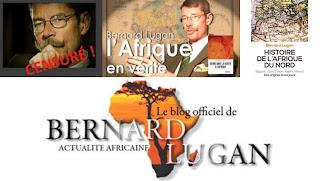 http://bernardlugan.blogspot.be/