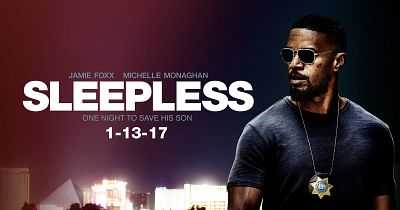 Sleepless 2017 English Movie 300mb HDCAM