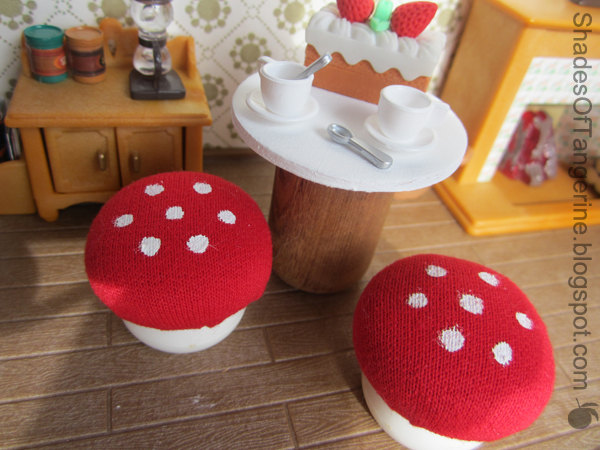 Diy Dollhouse Furniture Miniature Tutorials How To Make