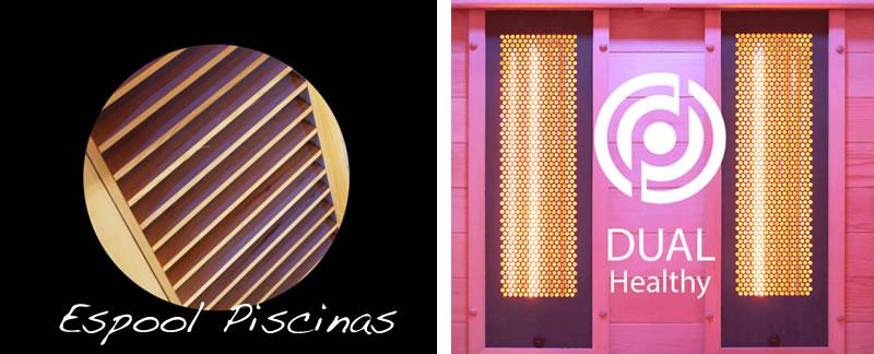 Rejillas y paneles radiantes de la sauna Venus de Holl´s - Pregunta en Espool Piscinas