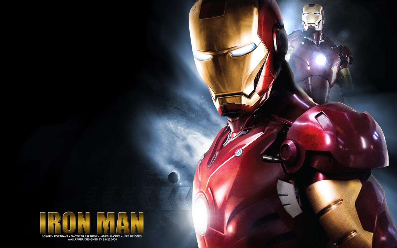 Iron Man The Game Pc Rip 100