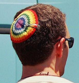 Chapéu de judeu Kipá