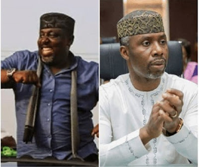 Governor Rocha's okorocha sacks his chief of staff and other appointees alongside his Son-inlaw,Uche Nwosu