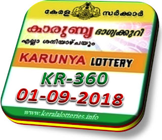 Live kerala lottery result karunya kr 360 from keralalotteries.info 01/8/2018, kerala lottery result karunya-360 01 July 2018, kerala lottery results 01-09-2018, official karunya result by 4 pm KARUNYA lottery KR 360 results 01-09-2018, KARUNYA lottery KR 360, live KARUNYA   lottery KR-360, KARUNYA lottery, kerala lottery today result KARUNYA, KARUNYA lottery (KR-360) 01/09/2018, KR 360, KR 360, KARUNYA lottery KR360,