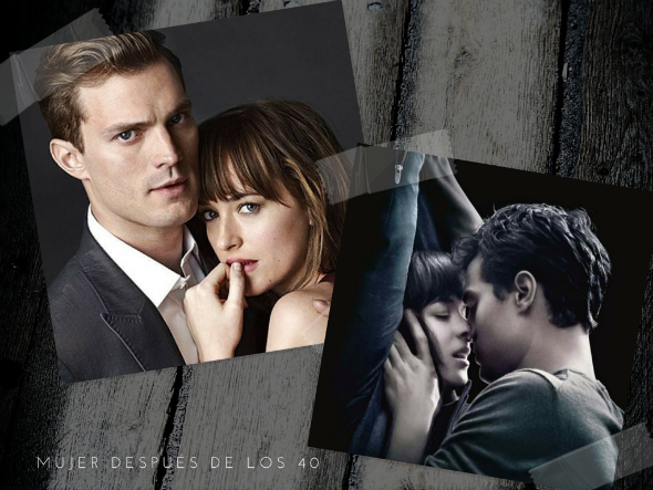 50 Sombras de Grey  Fifty Shades of Grey