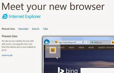 Technohackzs-Internet Explorer 11 Available For Windows 7