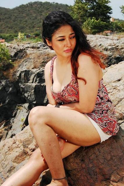 Kiran Rathod Hot