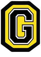 Gilpin Football Track Coach Ball