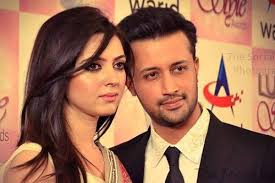 Atif Aslamh, Biography, Profile, Age, Biodata, Family , Wife, Son, Daughter, Father, Mother, Children, Marriage Photos.