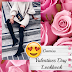 LOOKBOOK: Jak ubrać się na walentynki / randkę? Pomysły na wiosenne stylizacje.