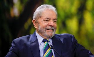 Lula tem direitos de ex-presidente restabelecidos