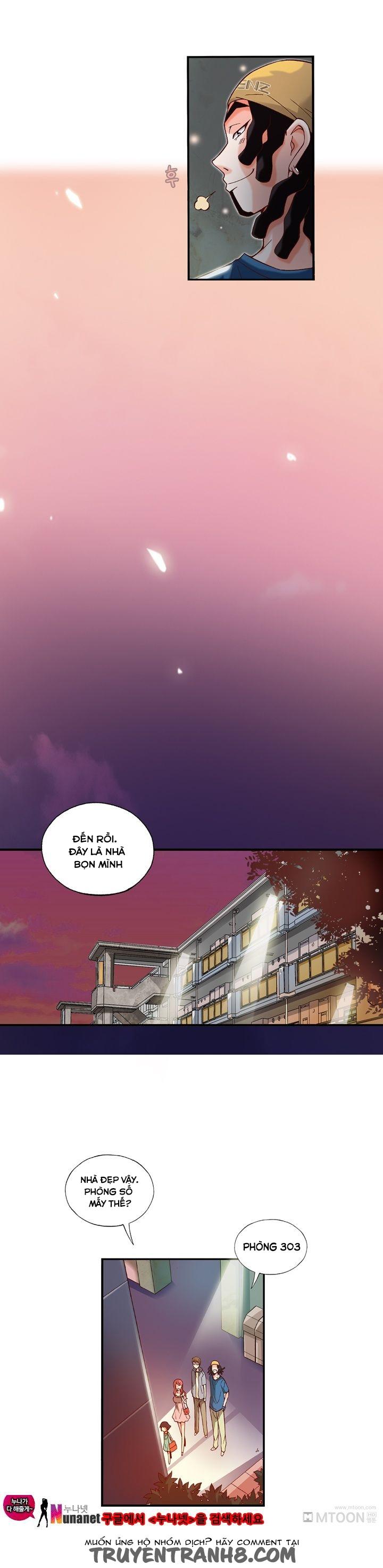Hình ảnh 14 trong bài viết [Siêu phẩm] Hentai Màu Xin lỗi tớ thật dâm đãng