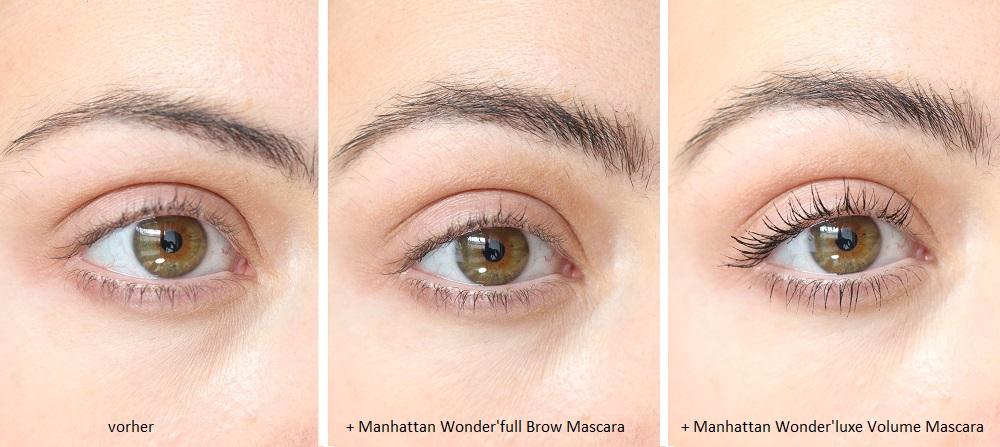 manhattan wonderluxe mascara