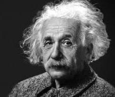 Albert Einstein biography (14 March 1879 – 18 April 1955) -ఆల్బెర్ట్ ఐన్స్టీన్ గురించి