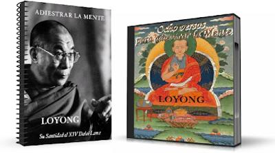 LOYONG-Dalai-Lama-Audiolibro-Libro
