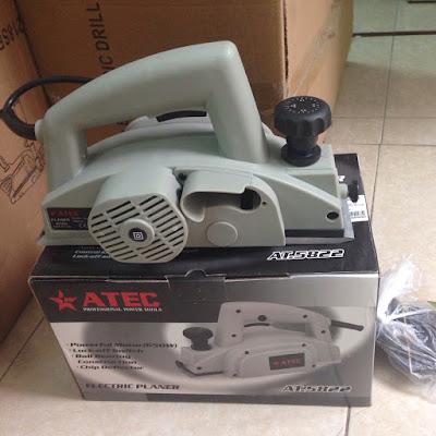 Máy bào gỗ Atec AT5822 chính hãng