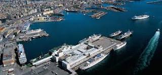 Risultati indagine smog nel porto di Napoli