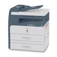 Canon Imagerunner 1023IF Driver Windows 10