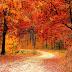 Autumn bucket list update