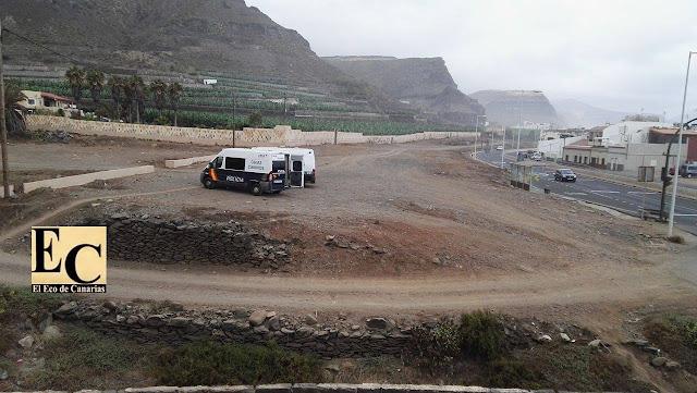 Buscan en Arucas a Juana Ramos mujer desaparecida del barrio de La Paterna, Las Palmas de Gran Canaria