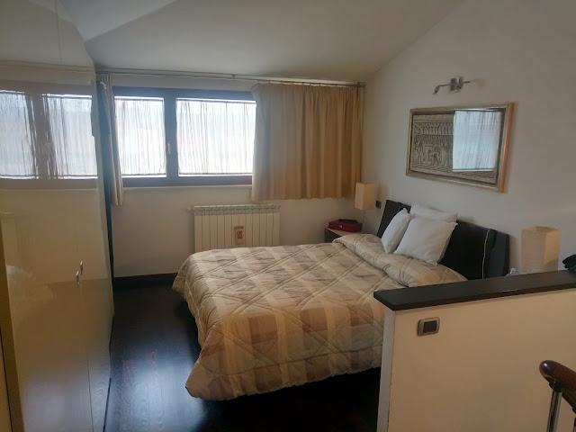 Appartamento 4,5 vani Grosseto Casalone