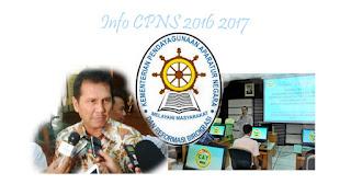 info cpns 2016 2017