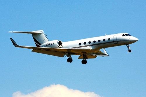 7 Pesawat Penumpang Tercepat di dunia