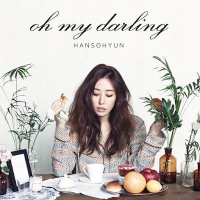 Han So Hyun – Oh My Darling