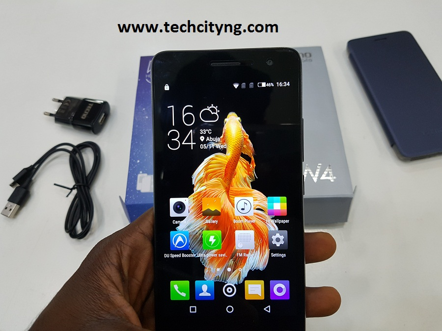 How To Root Tecno W5 and Install TWRP Recovery Within