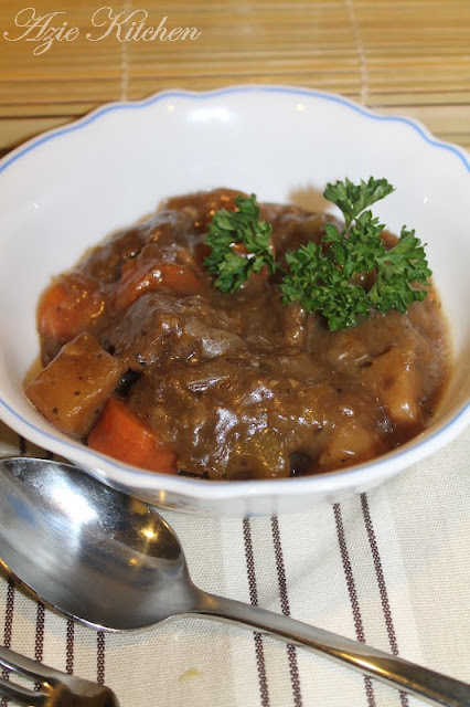 Best Beef Stew In Slow Cooker
