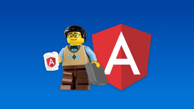 Angular - Concepts, Code and Collective Wisdom