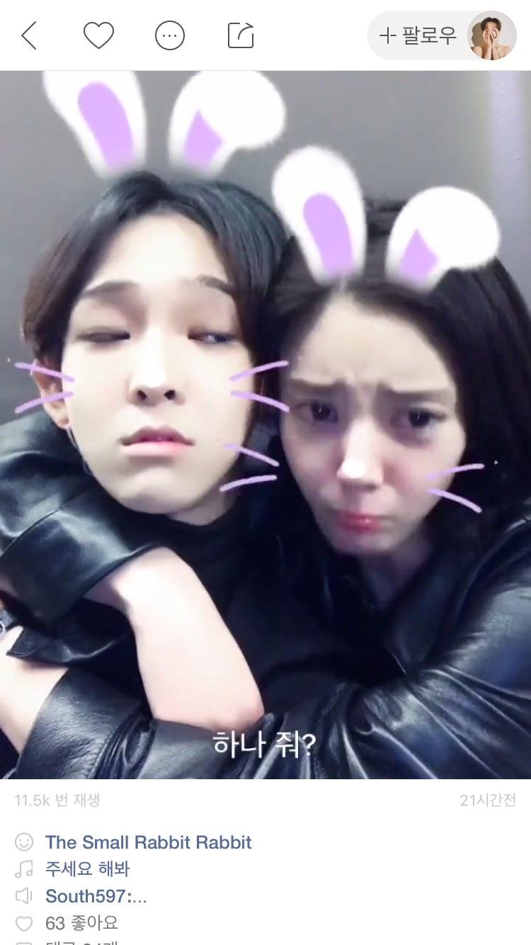 Idols dating onehallyu
