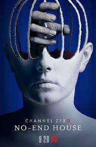 Channel Zero Poster