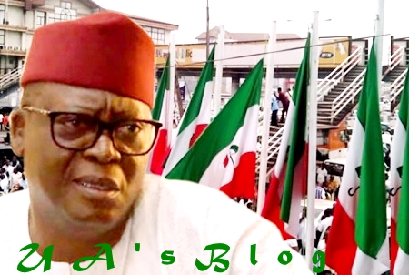 Adeyeye quits PDP, set to join new party