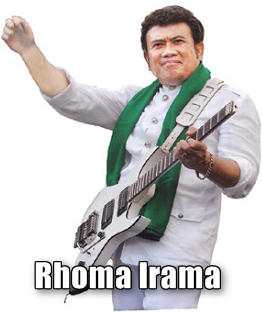 Lagu Rhoma Irama Mp3