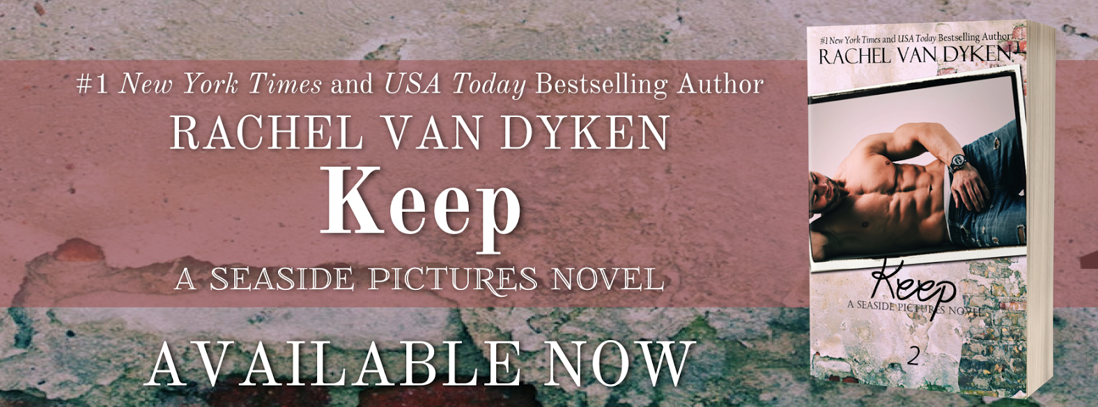 Once Upon A Twilight Book Release Keep By Rachel Van Dyken