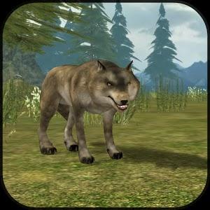 Wild Wolf Simulator 3D v1.1 Mod Apk