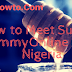 How to Meet Sugar Mummy Online in Nigeria