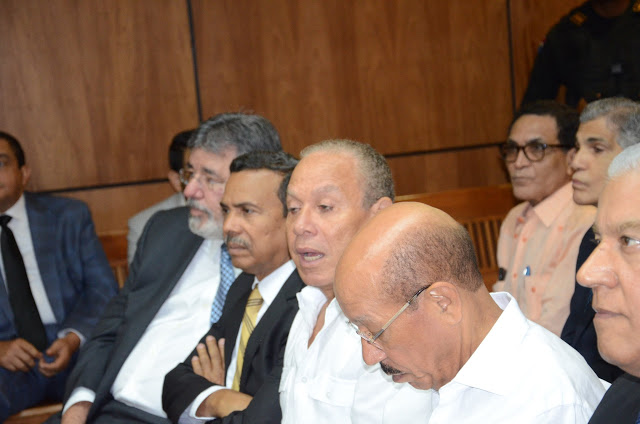 Abogado de Rondón dice solicitará revisión medida de coerción
