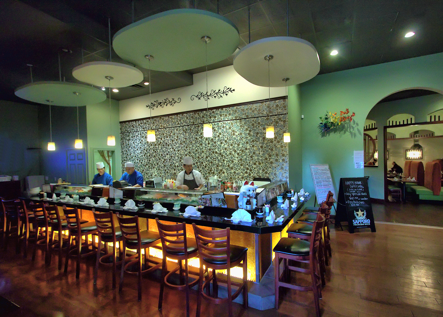 ORIGAMI: KOREAN AND JAPANESE RESTAURANT, Fort Myers - Menu, Prices &  Restaurant Reviews - Tripadvisor | 1030x1440