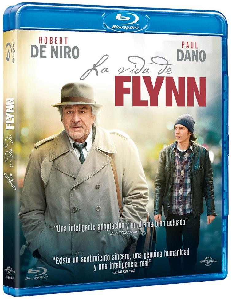 La vida de Flynn (Being Flynn)
