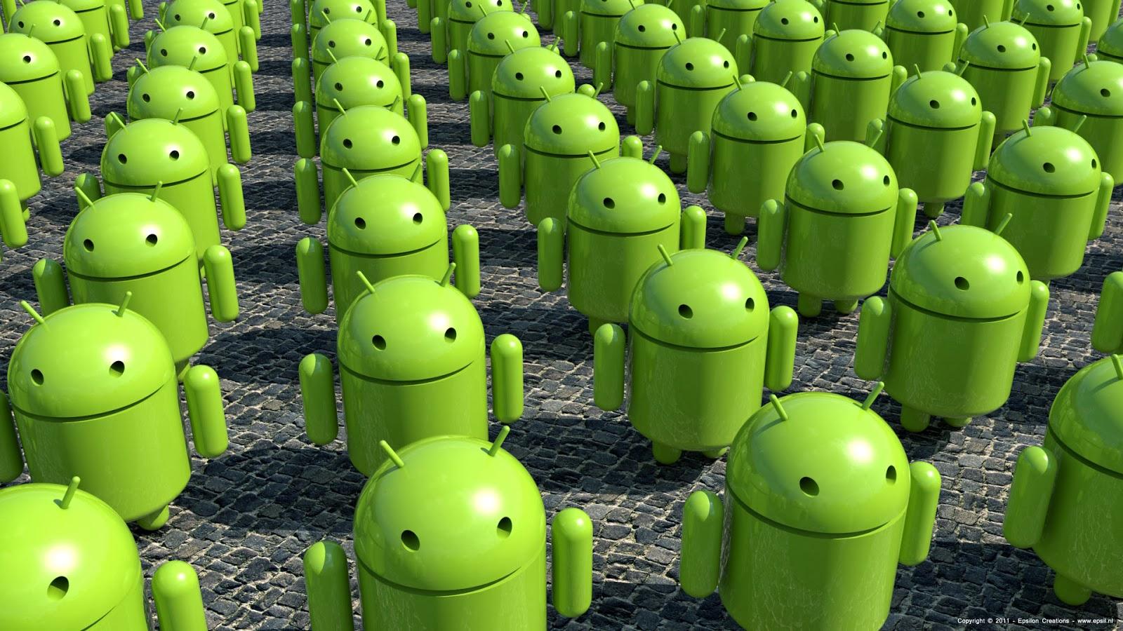 membuat system img pada android