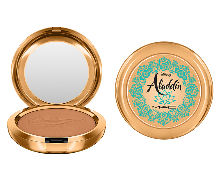 MAC x Disney Aladdin Collection for Spring/Summer 2019