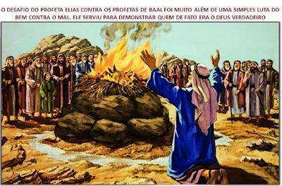 Quem eram os profetas?https://youtu.be/BkHXgpi9bJY