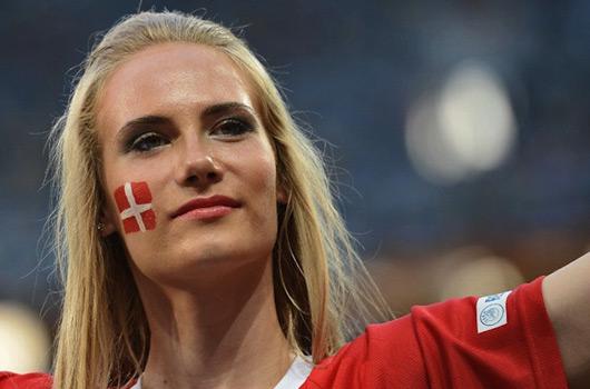 Denmark Women 9