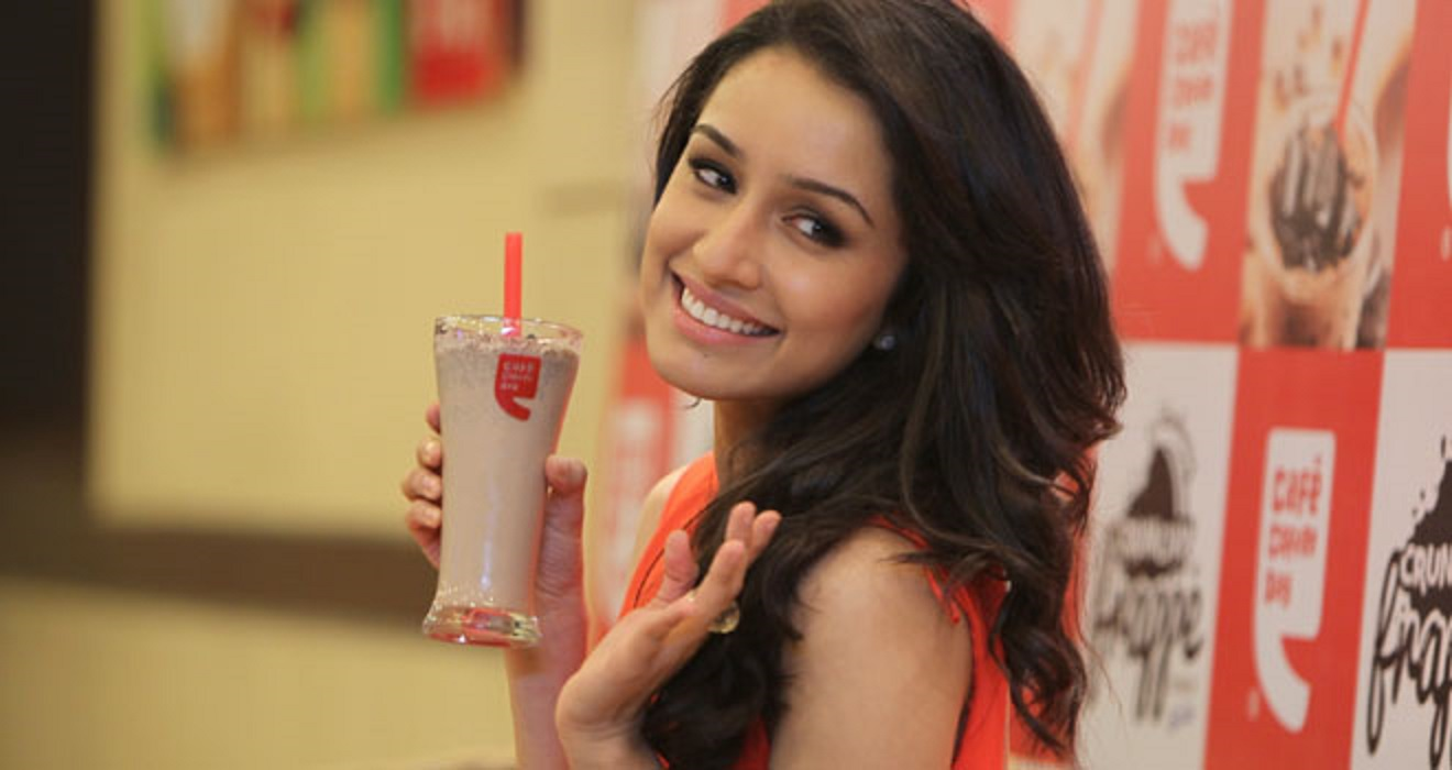 Shraddha Kapoor Green Anarkali Wallpapers HD Wallpapers