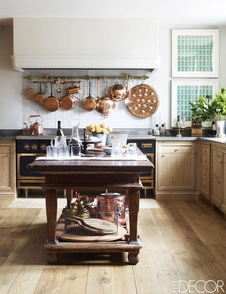 Cerused French Oak Kitchens And, French White Oak Kitchen Cabinets